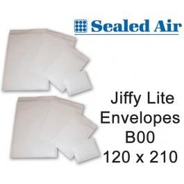 Sealed Air Jiffy Lite B00 120 X 210mm