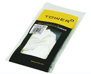Tower String Tag Size 23 (20mmx30mm)