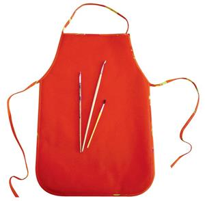 Kiddies Art Apron Plain