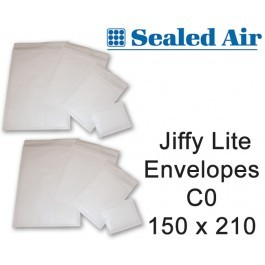 Sealed Air Jiffy Lite C0 150x210mm