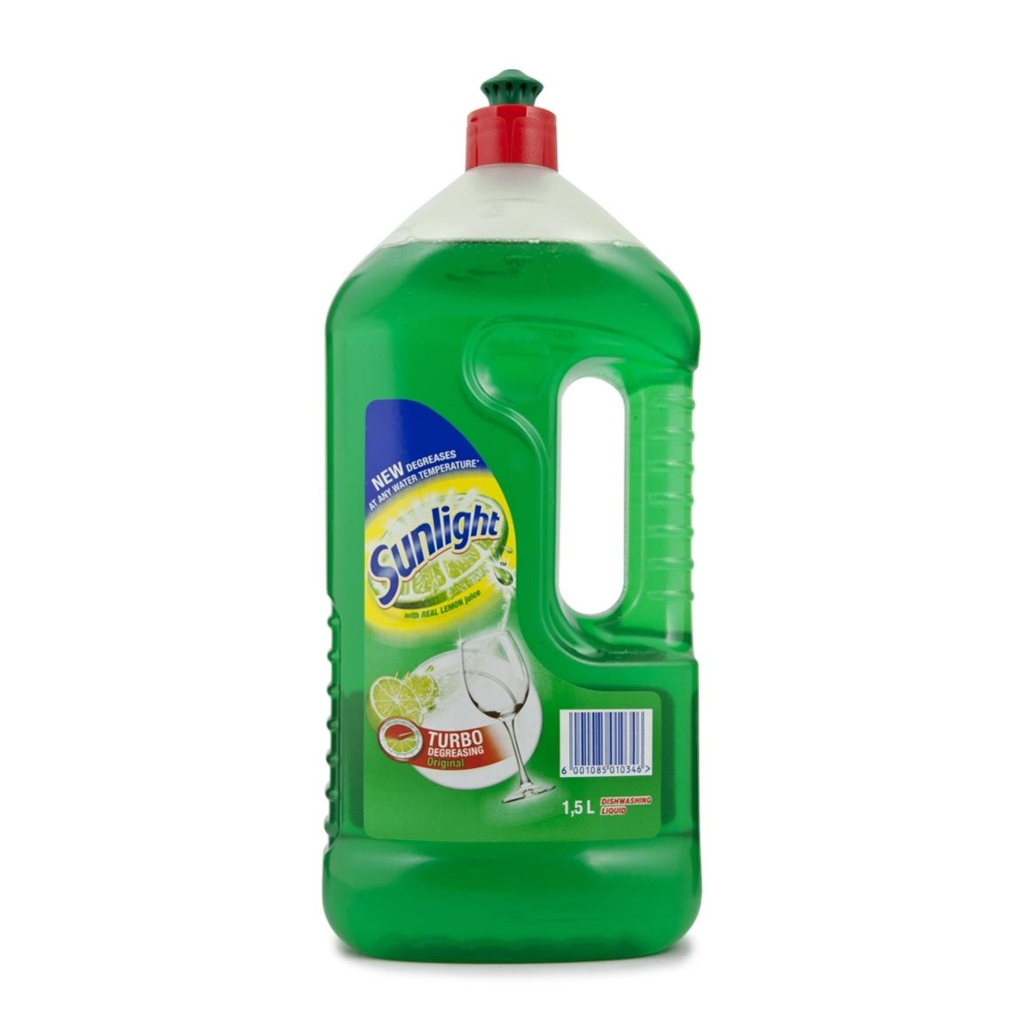 Sunlight Dishwashing Liquid 1.5 Litre
