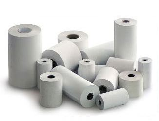 Thermal Paper Rolls 57mm X 50mm