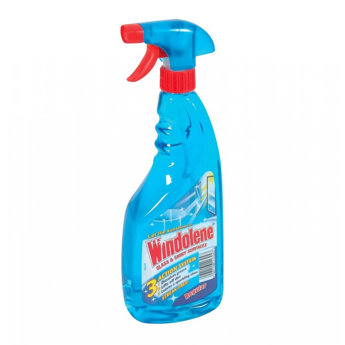 Windolene Cleaner Regular 750ml