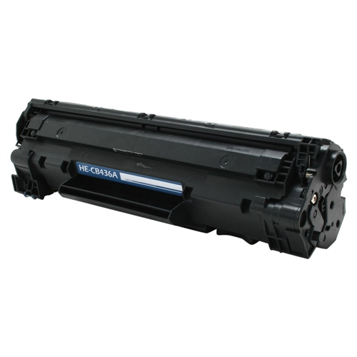Penguin 36A Compatible Black Toner Cartridge