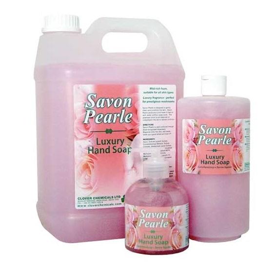 Liquid Handwash 5 litre
