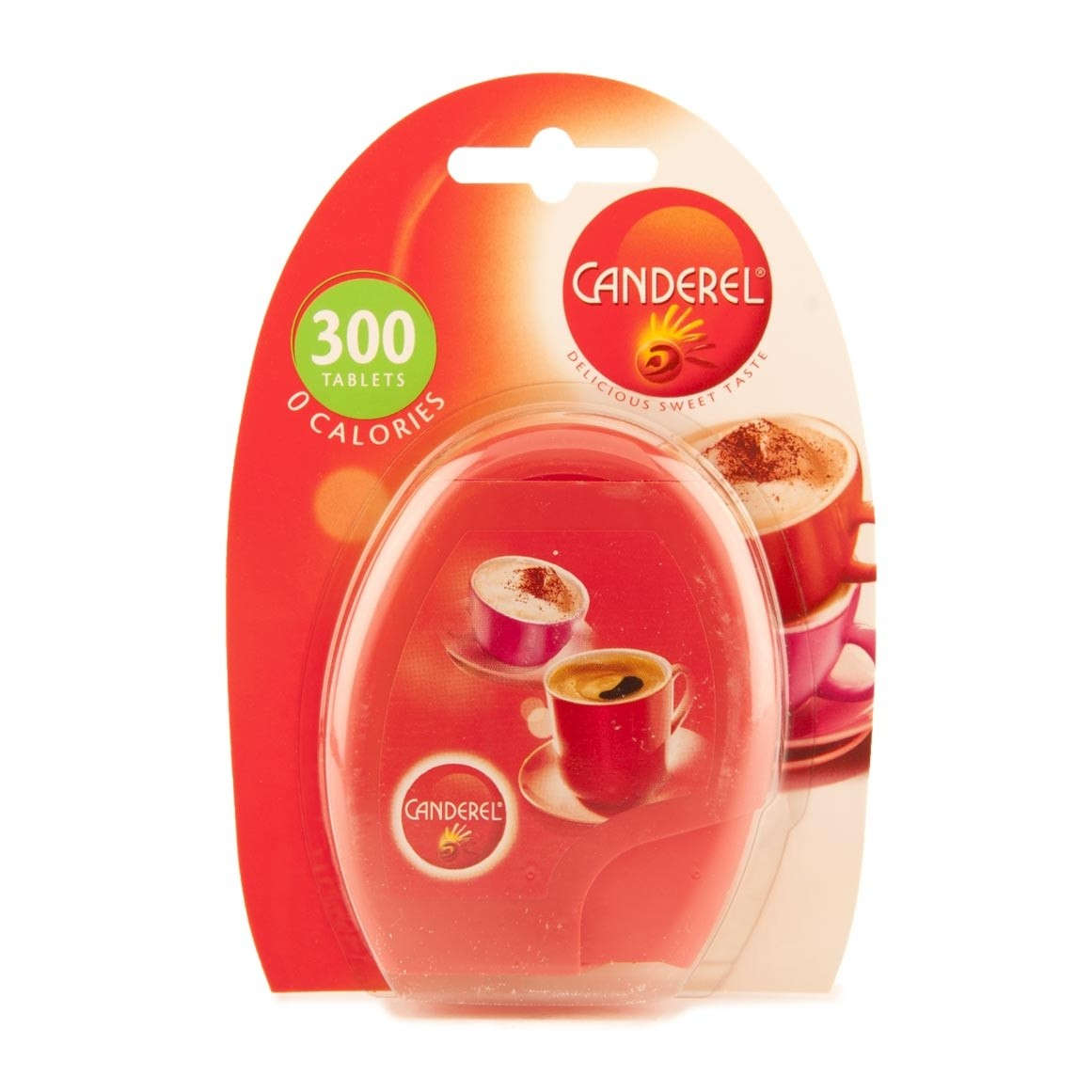 Canderel Tablets 300's