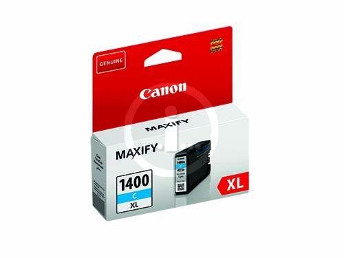 Canon Cyan Ink PGI 1400XLC MB2040 MB2340