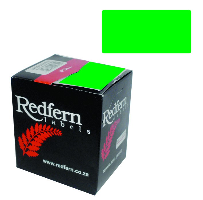 Redfern 32X50 GREEN LABEL