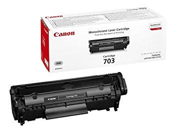 Canon 703 Cartridge