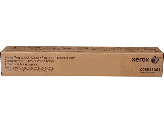 Xerox WC7535 / 7835 / 7855 / 7556 Waste Toner