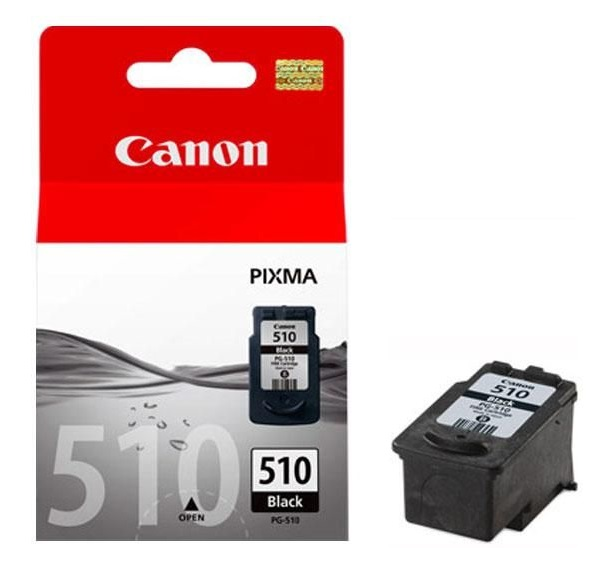 Canon PG510 Black Ink Cartirdge