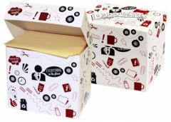 Tidy Files Doodle Boxes