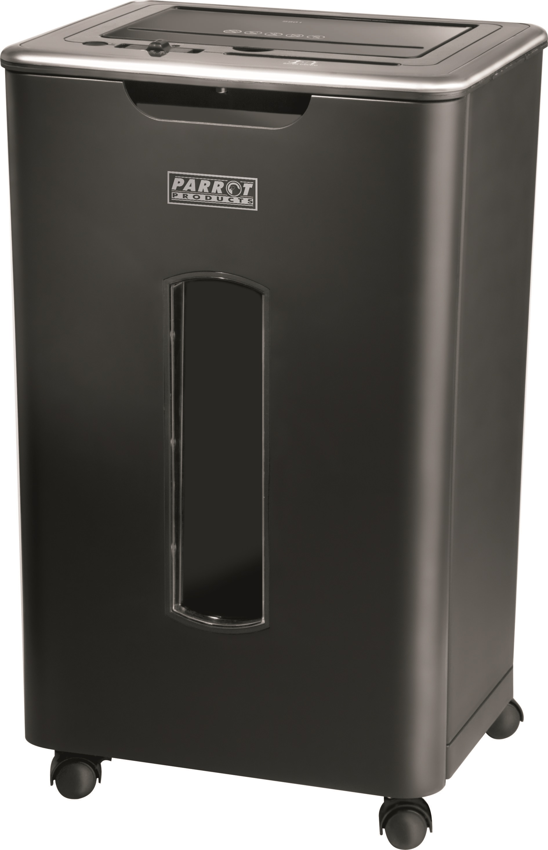 Parrot S801 Paper Shredder