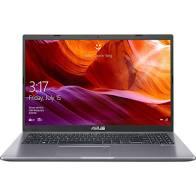 ASUS laptop 15 X509FA; HD 1366X768 16:9 I5-8265U;8GB 256GB NVME  SSD WINDOWS 10 HOME 64BIT 1 YR CI GREY (L1 K10)