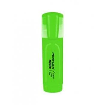 Penflex Higlo Highlighter Green