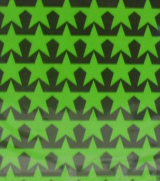 Stars - Flu Green