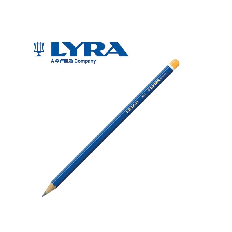 Lyra Robinson (HB 4 Blister Pack)