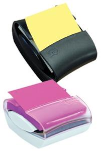 3M Post it Pop Up Note Alt. Colour