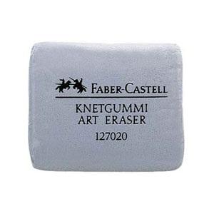 Faber Castell Kneadable Rubber Eraser