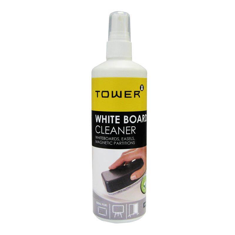 Tower Whiteboard Cleaner 250ml