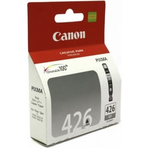 Canon CLI426 Grey Ink Cartridge