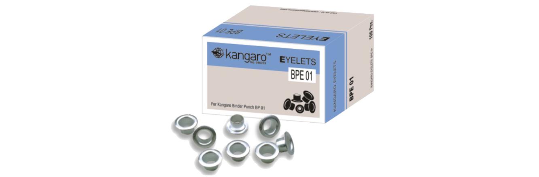 BPE01 Eyelets 100-Box