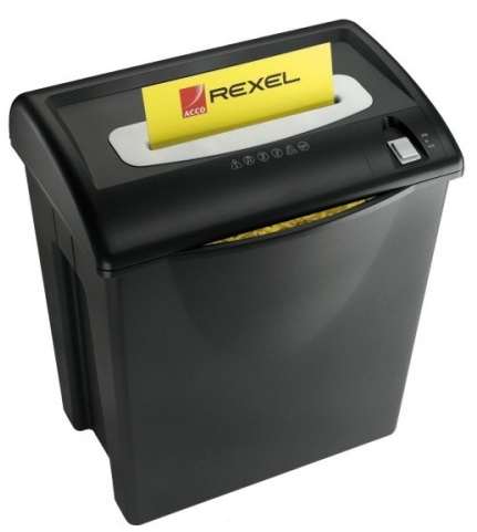 Rexel V120 Shredder