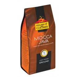 House Of Coffee Ground Mocca Java 250g