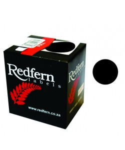 Redfern C13 Label Black