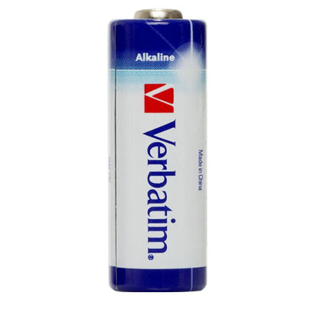 VERBATIM MN21/A23 (23AE) ALKALINE BATTERY 12V