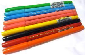 Pentel Colour Pen 2mm Red