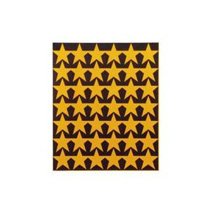 Stars - Flu Orange