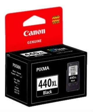 Canon PG440 XL Black Ink Cartridge