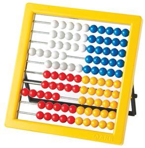 Abacus - 120 Beads