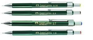 Faber Castell Leadholder TK-Fine 0.5 Box 10