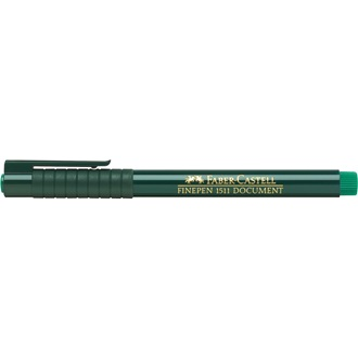 Faber Castell FinePen 1511  Black Box 10