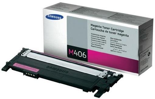 Samsung CLTM406S Magenta Toner Cartridge