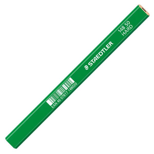 Staedtler Carpenters Pencil Hard