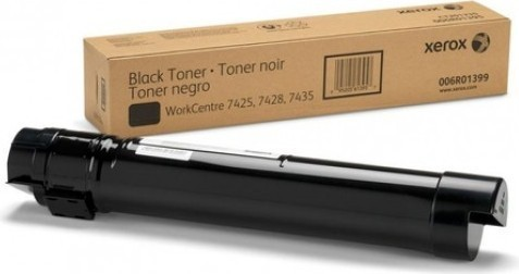 Xerox 006R01399 WC7425 Black Toner