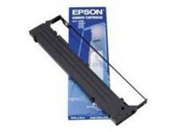 Epson Fx2190 Black Ribbon Sidm Black Ribbon Cartridge