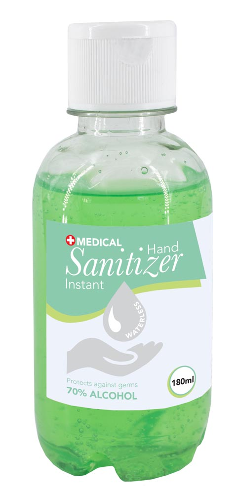 Hand Sanitizer - 180ml