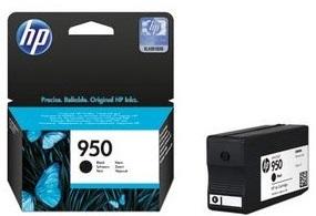 HP 950 Black Officejet Ink Cartridge