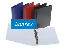 Bantex A4 50mm 4D Ring Blue