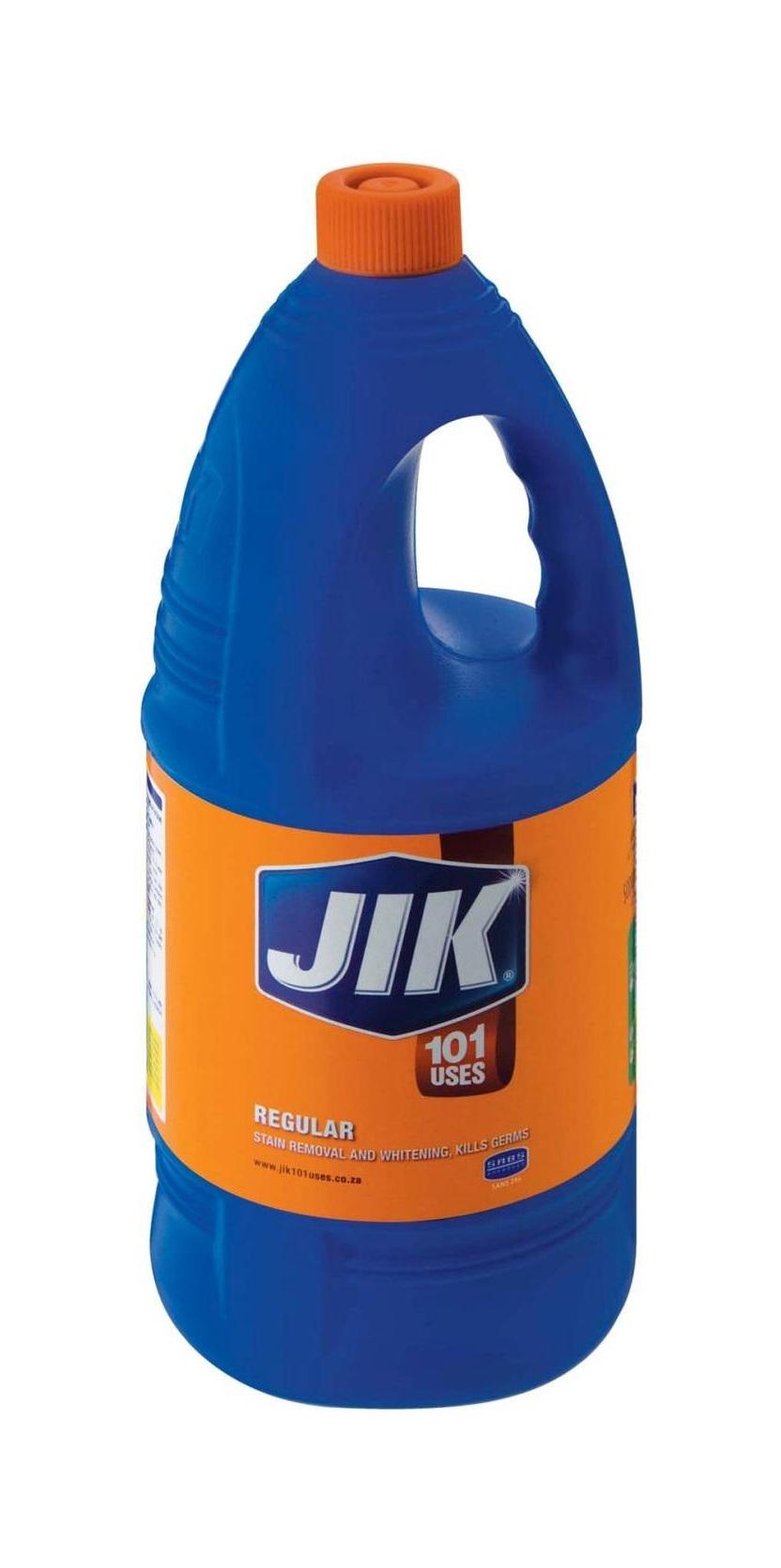 Jik Household Bleech Regular 1.5 Litres