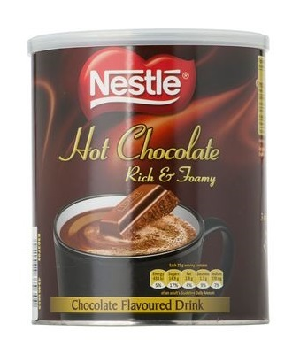 Nestle Hot Chocolate 1.75kg