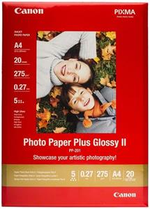 Canon PP-201 A4 (20 Sheets)