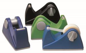 Bantex Tape Dispenser Assorted