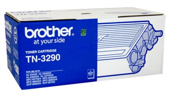 Brother MTN3290 Black Toner
