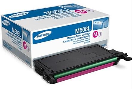 Samsung CLTM508L Magenta Toner Cartridge