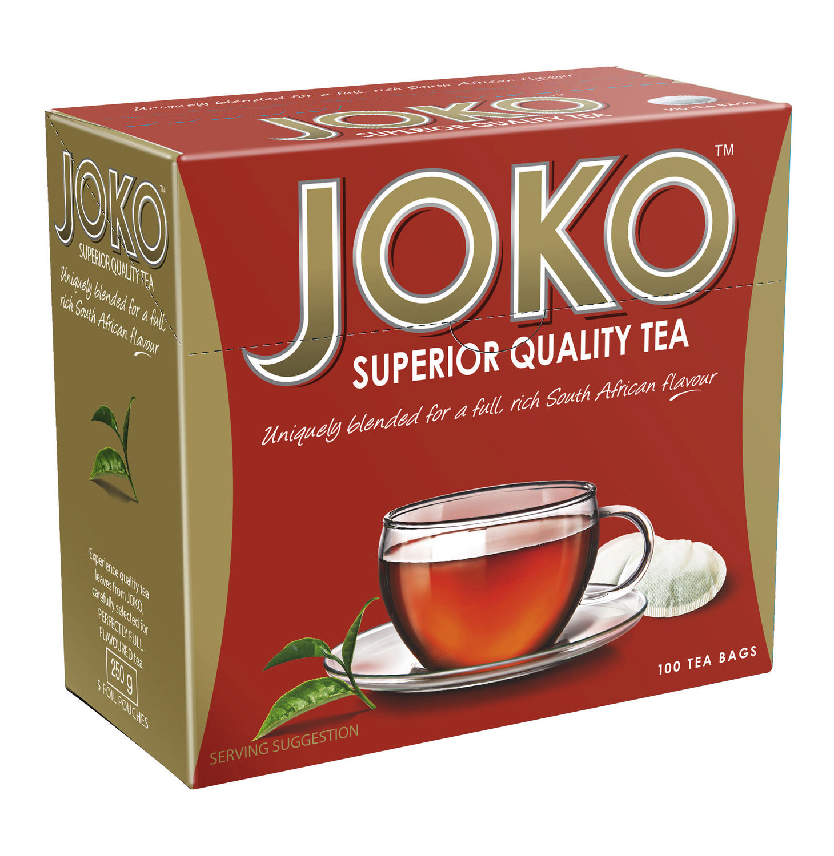 Joko Tea Bags 100's
